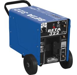 Сварочный трансформатор BLUE WELD BETA 322 на прокат