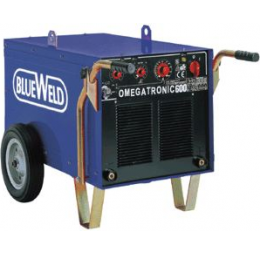 Сварочный выпрямитель BLUE WELD OMEGA TRONIC 630 СЕ на прокат