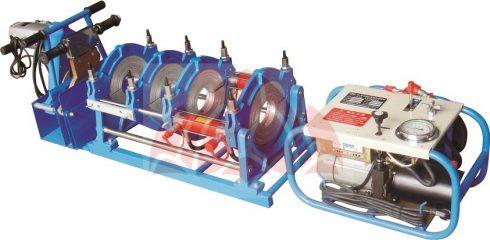 Сварочный аппарат для полиэтиленовых труб RD 250/75 в аренду