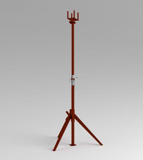stojka-teleskopicheskaya-3-1-metra-arenda