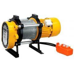 Аренда электрическая лебедка Тор KCD 11405301