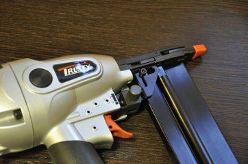 Аренда TCSN - 1.8/50 отделочный пистолет по бетону