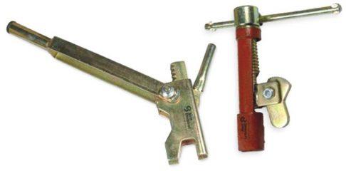 Аренда ключи для фиксации чироз