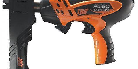Аренда пистолет монтажный P560 SPITFIRE
