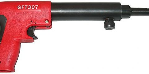Аренда строительный пистолет поршневой монтажный GFT-307