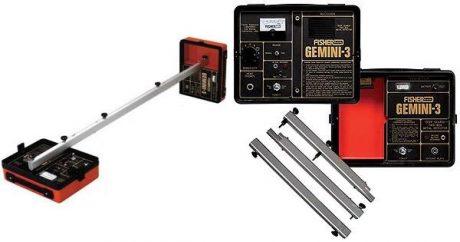 Металлоискатель FISHER Gemini 3 аренда