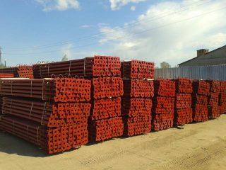 Аренда стоек для опалубки Peri PEP 20-400