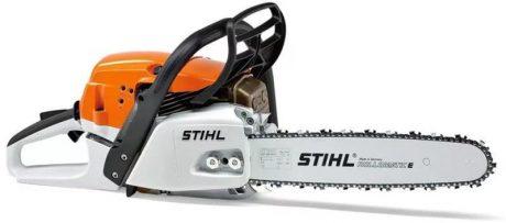 Аренда бензопилы STIHL MS 261