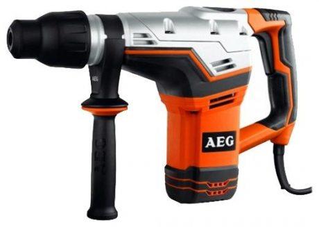 Аренда электрический отбойный молоток AEG SDS-max 5