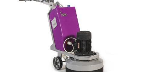 Аренда шлифовально-полировальная машина Linolit 550