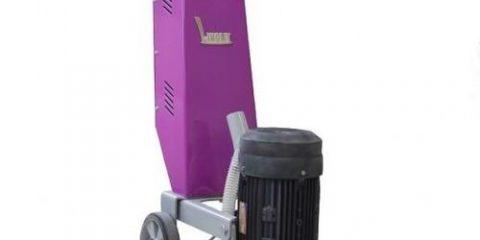 Аренда шлифовально-полировальной машины Linolit 670