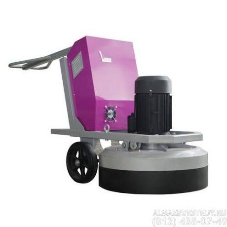 Аренда шлифовально-полировальной машины Linolit 750