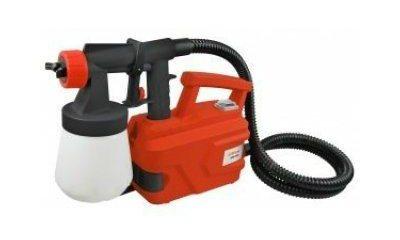Аренда электрический краскораспылитель FUBAG EasyPaint S500