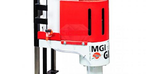 Аренда полировальная машина для ступеней из мрамора SMERALDA GIADA 190