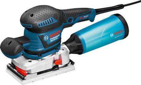 Аренда виброшлифмашина Bosch GSS 230 AVE Professional