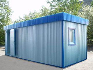 Арендаблок контейнер БКУ-02