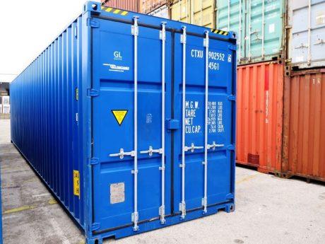 Аренда контейнеров 30 тонн