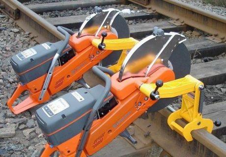 Аренда бетонорезHusqvarna K 1260 Rail