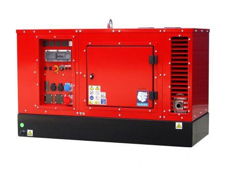 Арендадизельный генератор Europower EPS20TDE