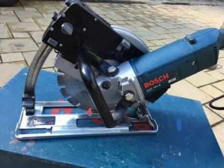 Аренда электрический стенорез Bosch GSF 100A