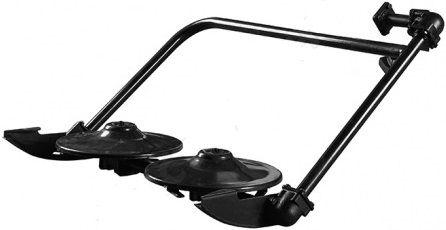 Арендакосилка роторная для мотоблока BC8713 Champion