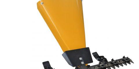 Арендакосилка сегментная для мотоблоков Carver КС-1100