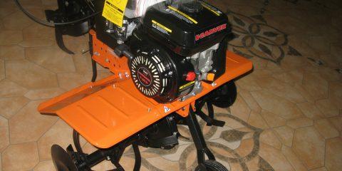 Арендамотокультиватор Carver T-651 R