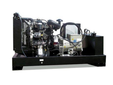 Арендадизельный генератор Gesan DPB 35E