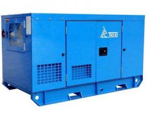 Арендадизельный генератор TSS АД-16С-Т400-1РКМ5