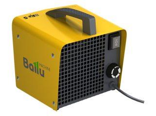 Арендаэлектрическая тепловая пушка BALLU BKX-5