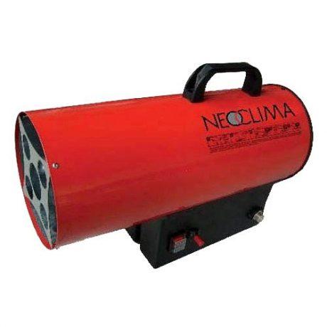 Арендагазовая тепловая пушка NeoClima BAO-15