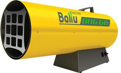 Арендатепловая пушка газовая BALLU BHG-60