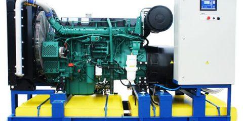 Аренда дизельного генератораADV-280