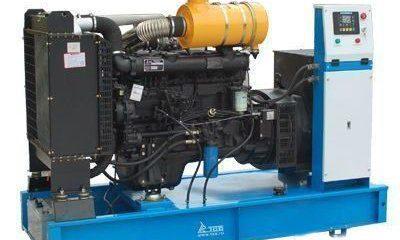 Арендадизельного генератораTSS АД-90С-Т400-1РМ19