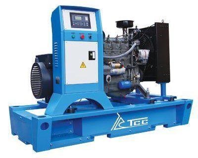 Аренда дизельного генераторадизельный генератор TSS АД-360С-Т400-1РМ6