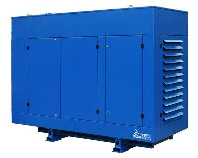 Арендадизельный генератор TSS АД-70С-Т400-1РПМ11