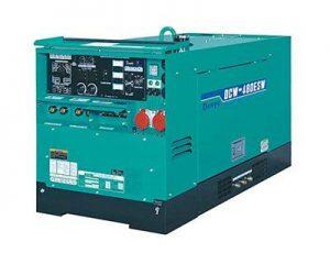Арендагенератор Denyo DCW-480ESW