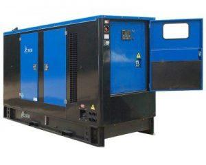 Арендагенератора TSS АД-250С-Т400-1РКМ5