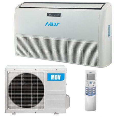 Арендакондиционера MDV MDUE-24HRN1-MDOU-24HN1-L