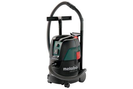 Арендапромышленного пылесоса Metabo ASA 25 L PC
