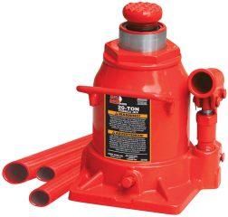 Аренда домкрат Big Red T92003