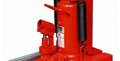 Арендадомкрат низкоподхватный TL 7110 HF910