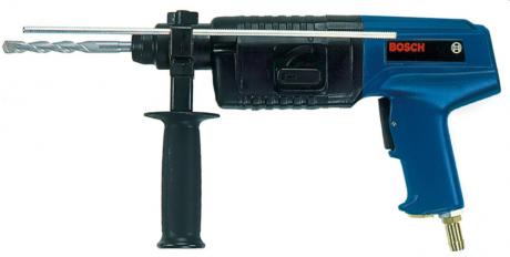 Арендапневматический перфоратор Bosch 0.607.557.501