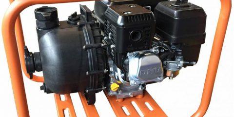 Аренда мотопомпы для густых и вязких жидкостейZongshen MG 20