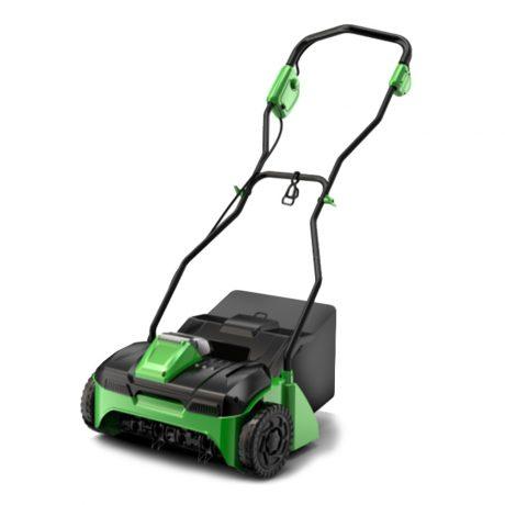 Арендааэратор электрический Greenworks 40В