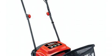 Арендааэратора электрического Black Decker GD 300