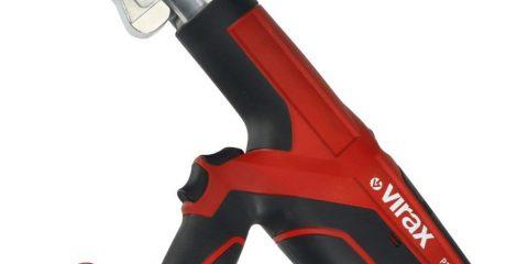 Арендааккумуляторный пресс VIPER P22