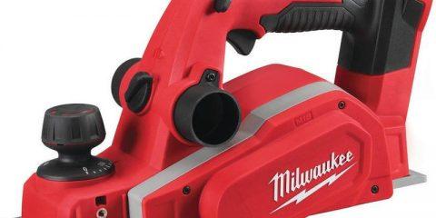 Арендааккумуляторный рубанок MILWAUKEE M18