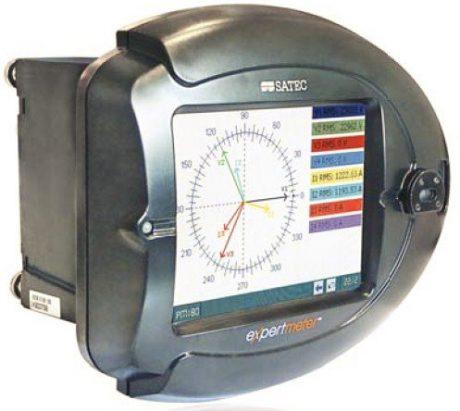 Арендаанализатора качества электроэнергии RGM180