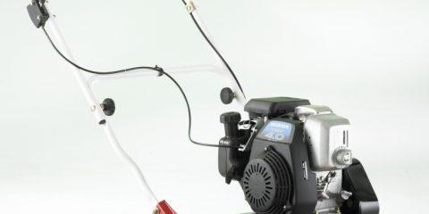 Аренда бензинового вертикуттера TIELBURGER TV400